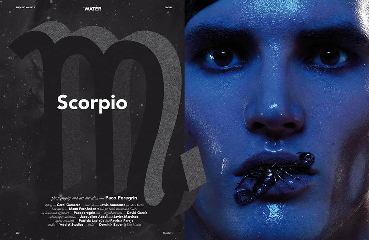 SCORPIO-1–